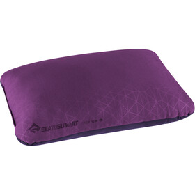 Sea to Summit FoamCore Coussin L, magenta